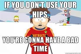 Hips CrossFit