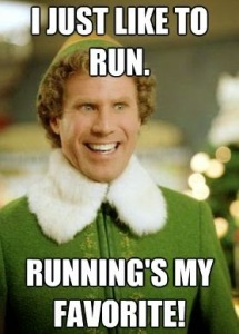 Running's My Favorite Meme