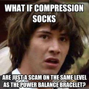 Compression Scam
