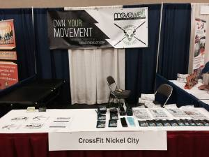 CFNC at the Expo