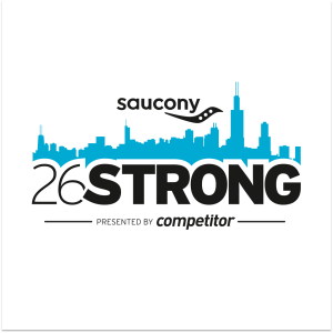 #Saucony26Strong