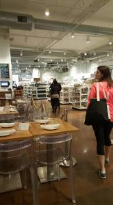 Cruising through Eataly -- a place I will ALWAYS make time for in Chicago (or NYC)
