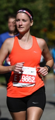 Strong Chicago Marathon