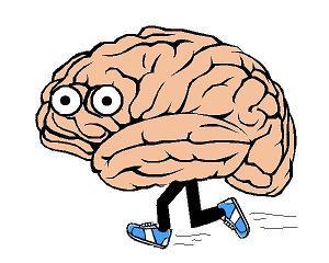 Brain-Runner