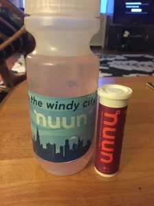 chicago nuun water